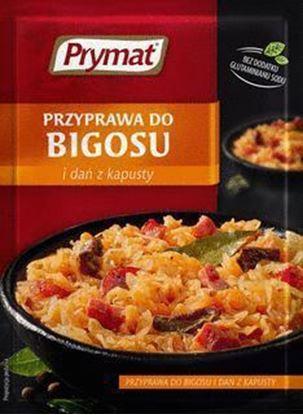 Picture of PRZYPRAWA PRYMAT DO BIGOSU 20G