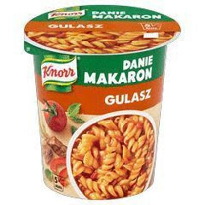Picture of DANIE KNORR MAKARON GULASZ 60G