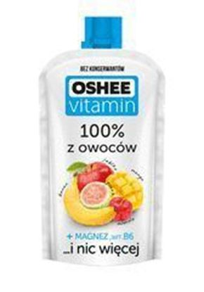Picture of MUS OSHEE 100G MAGNEZ i B6