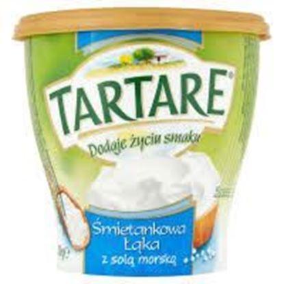 Picture of SEREK TARTARE SMIETANOWA LAKA 150G TUREK
