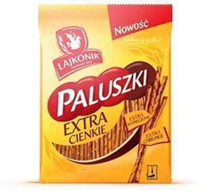 Picture of PALUSZKI LAJKONIK EXTRA CIENKIE 180G