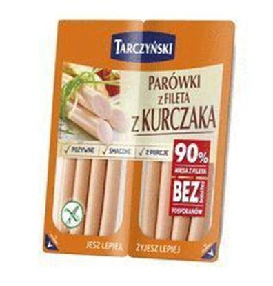 Picture of PAROWKI Z FILETA 180G TARCZYNSKI