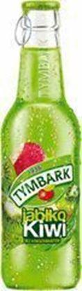 Picture of NAPOJ TYMBARK 250ML JABLKO-KIWI NGAZ BUT BZW MASPEX