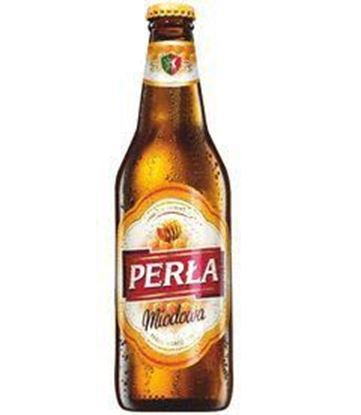 Picture of Perla Miodowa BUTELKA 500ml