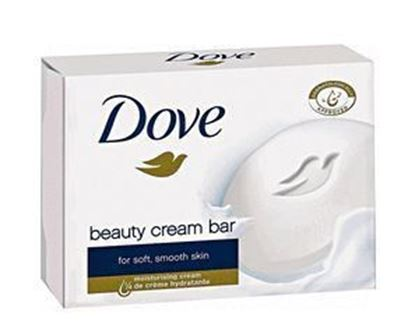 Picture of MYDLO W KOSTCE ORYGINAL 100G DOVE