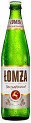 Picture of Lomza NIEPASTERYZOWANA BUTELKA 500 ML