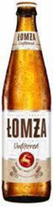 Picture of Lomza NIEFILTROWANA BUTELKA 500 ML