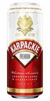Picture of KARPACKIE PREMIUM PUSZKA 500 ML