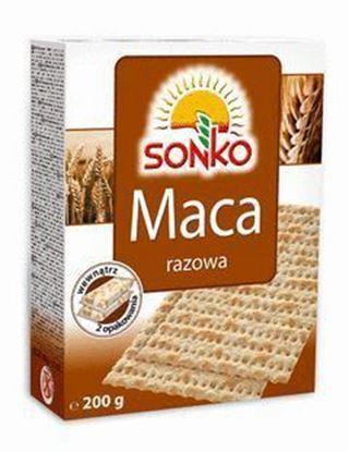 Picture of PIECZYWO SONKO MACA RAZOWA 200G
