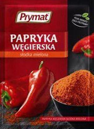 Picture of PAPRYKA WEGIERSKA SLODKA MIELONA 20G PRYMAT