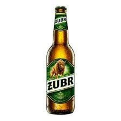 Picture of Zubr BUTELKA 500ml