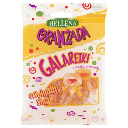 Picture of GALARETKA NADZ BIALA 160G HELLENA