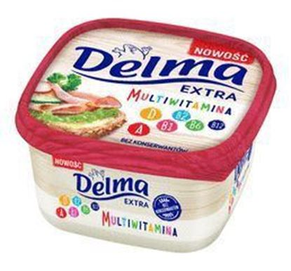 Picture of MARGARYNA DELMA EXTRA MULTIWITAMINA 450G UNILEVER