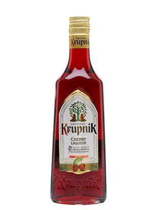 Picture of KRUPNIK CHERRY (WISNIOWY) LIQUEUR 500ml