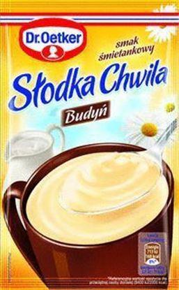 Picture of BUDYN DR OETKER SLODKA CHWILA SMIETANKOWY 43G