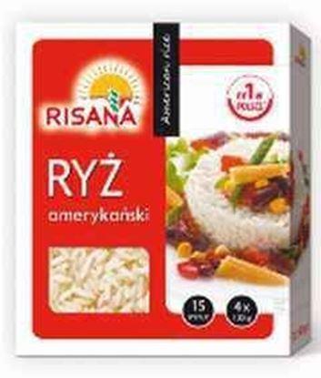 Picture of RYZ AMERYKANSKI 4*100G SONKO
