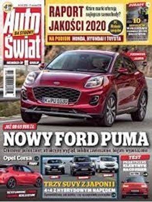 Picture of AUTO SWIAT TYGODNIK - najnowsze wydanie