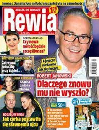 Picture of REWIA TYGODNIK - najnowsze wydanie