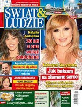 Picture of SWIAT I LUDZIE TYGODNIK - najnowsze wydanie