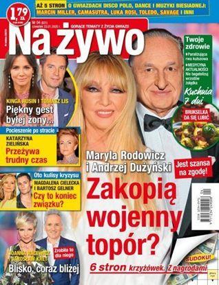 Picture of NA ZYWO TYGODNIK - najnowsze wydanie