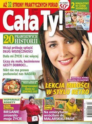 Picture of CALA TY! MIESIECZNIK - najnowsze wydanie