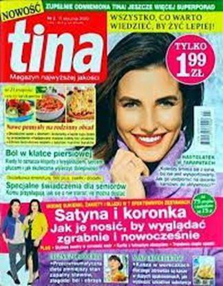 Picture of TINA DWUTYGODNIK - najnowsze wydanie
