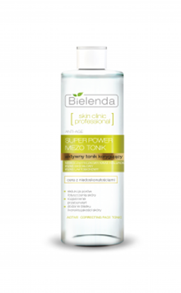 Picture of Bielenda Skin Clinic tonik korygujący 200ml