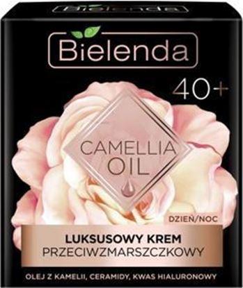 Picture of Bielenda Camellia Krem 40+ dz/n 50ml