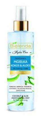 Picture of Bielenda HydraC mgiełka do twarzy Kok&Al 200ml