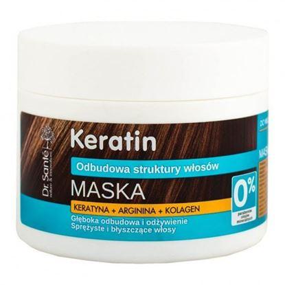 Picture of Dr. Sante Keratin maska 300ml