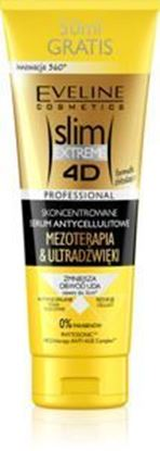 Picture of Eve Slim 4D serum superskoncentrowane anticellulitowe Mezoterapia&Ultradzwieki 250ml