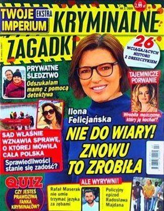 Picture of TWOJE IMPERIUM EKSTRA MIESIECZNIK - najnowsze wydanie