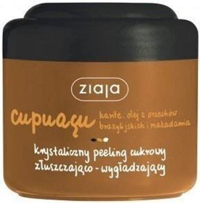 Picture of Ziaja Cupuacu peeling cukrowy 200ml