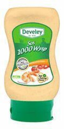 Picture of SOS 1000 WYSP 275G DEVELEY