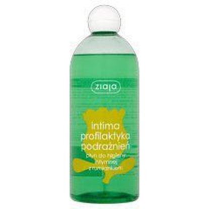 Picture of PLYN DO HIGIENY INTYMNEJ ZIOLOWA RUMIANEK 500ML 274 ZIAJA INTIMA