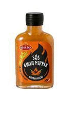 Picture of SOS GHOST PEPPER 115G ROLESKI