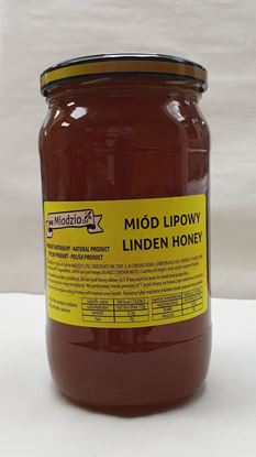 Picture of MIOD 1100G LIPOWY MIODZIO