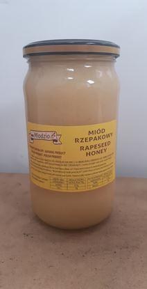 Picture of MIOD 1100G RZEPAKOWY MIODZIO