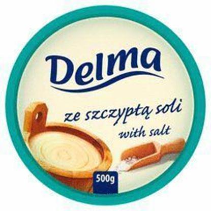 Picture of MARGARYNA DELMA ZE SZCZYPTA SOLI 500G
