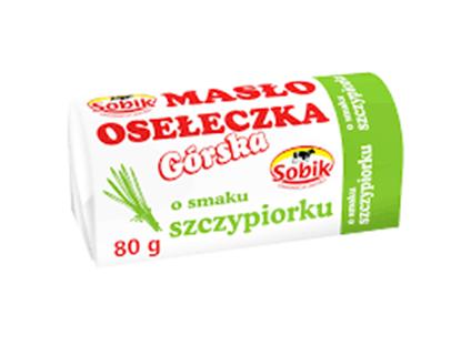 Picture of MASLO OSELECZKA GORSKA ZE SZCZYPIORKIEM 80G SOBIK