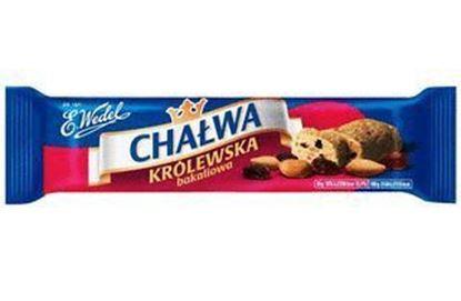 Picture of CHALWA KROLEWSKA BAKALIOWA 50G WEDEL