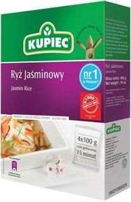 Picture of RYZ JASMINOWY 4*100G KUPIEC