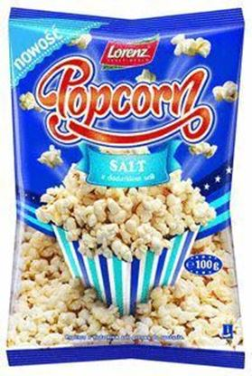 Picture of POPCORN SOLONY 100G LORENZ